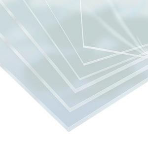 Оргстекло молочный опал Plexiglas 2 мм 2050x3050 мм
