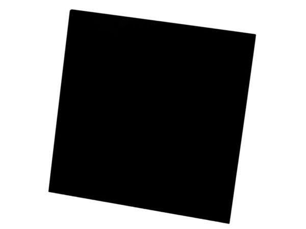 Оргстекло черное 3 мм 2050x3050 мм