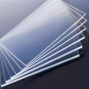 Оргстекло прозрачное Plexiglas 25 мм 2050x3050 мм