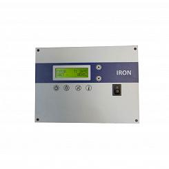 Пульт управления EOS Monuments Iron Control для бани и сауны