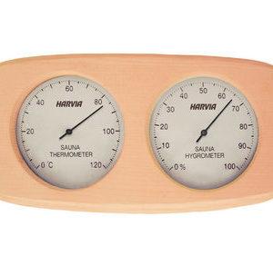 Термогигрометр Harvia для бани и сауны