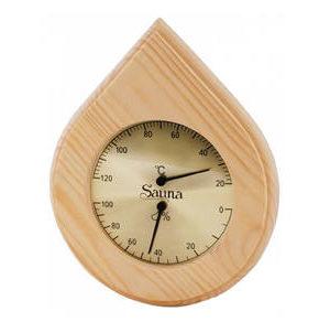 Термогигрометр Sawo 251 для бани и сауны
