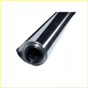 Фольга алюминиевая 100 микрон, 12 м2