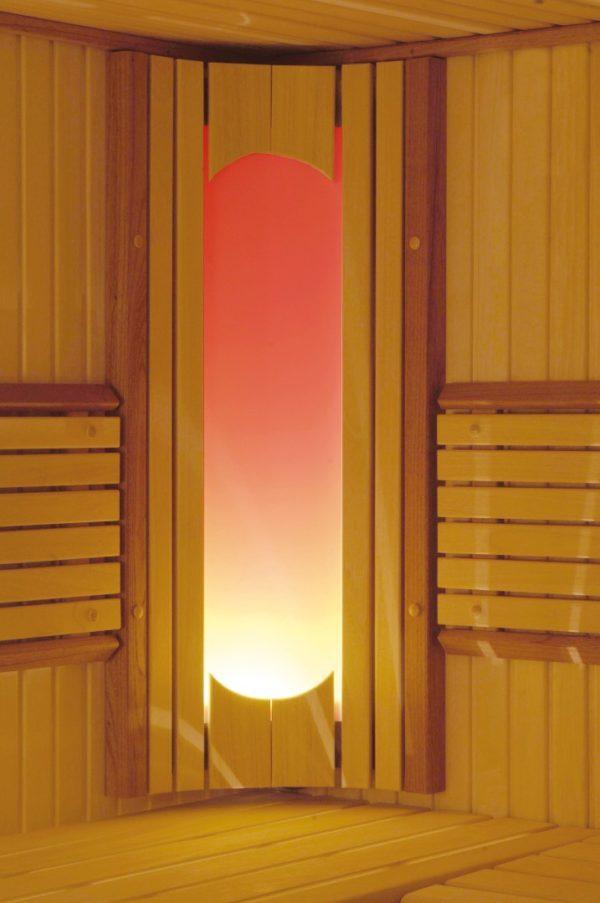 Цветная подсветка Harvia SACL23071