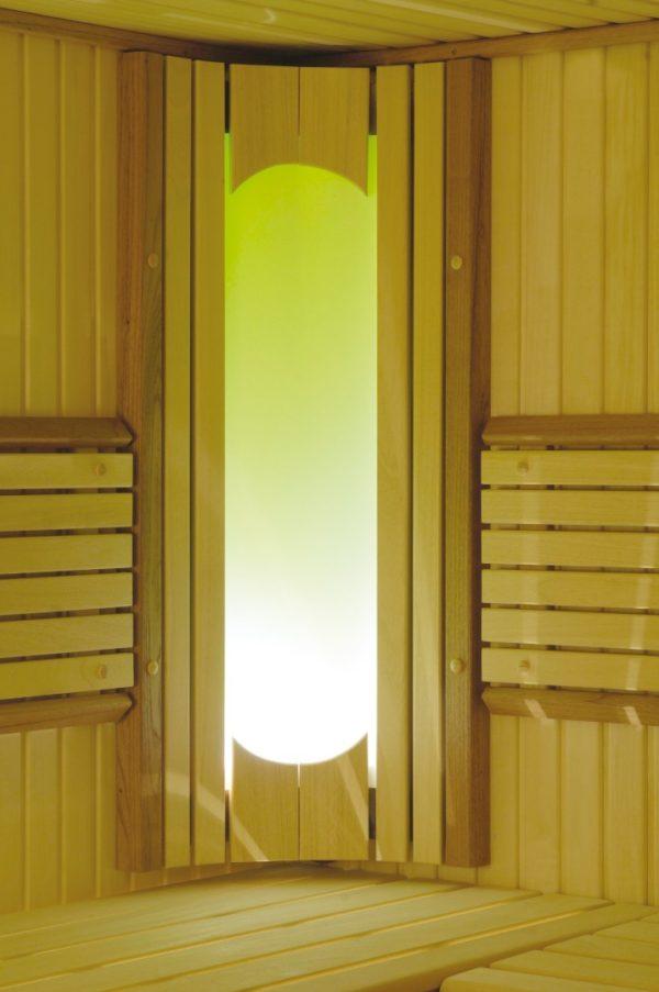 Цветная подсветка Harvia Color light