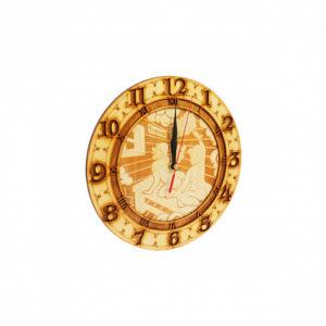 Часы Муром Резные, ЧРГ-2