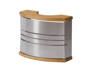 Абажур Harvia сталь для бани и сауны