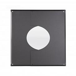 Декоративная пластина 35°-45° Schiedel для бани и сауны
