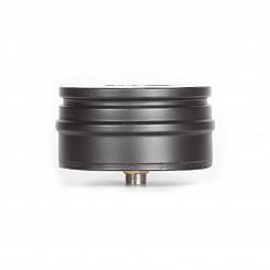 Емкость с отводом конденсата Schiedel для бани и сауны
