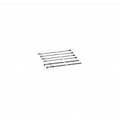 Комплект арматурных стержней-UNI (6штx1м) Schiedel для бани и сауны