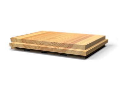 Паркетная доска массив лиственница 19x134x938 для бани и сауны