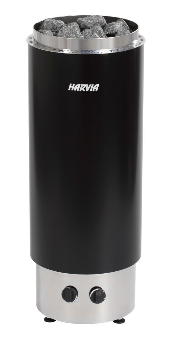 Печь электрическая Harvia Cilindro PC70F