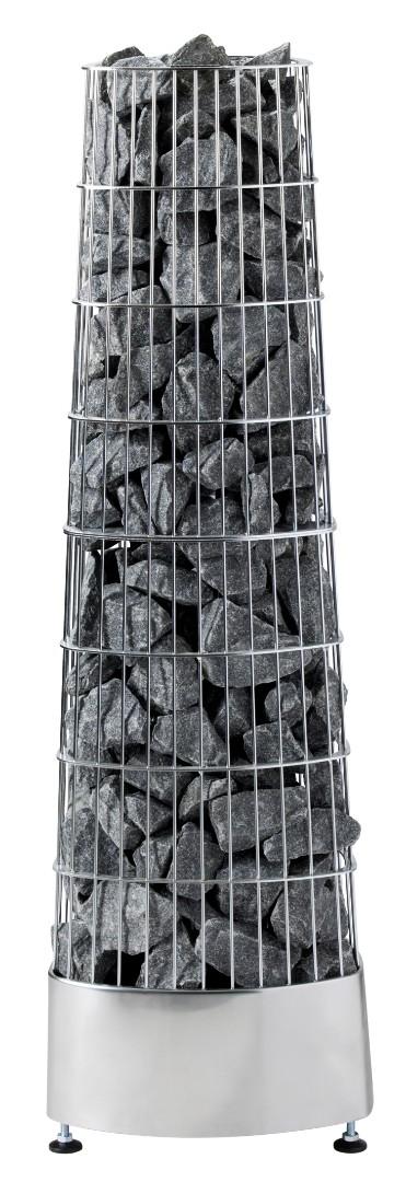 Печь электрическая Harvia KIVI