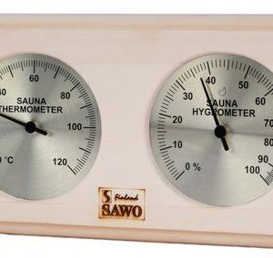 Термогигрометр SAWO 221-THА