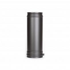 Элемент трубы 0,5м Schiedel для бани и сауны