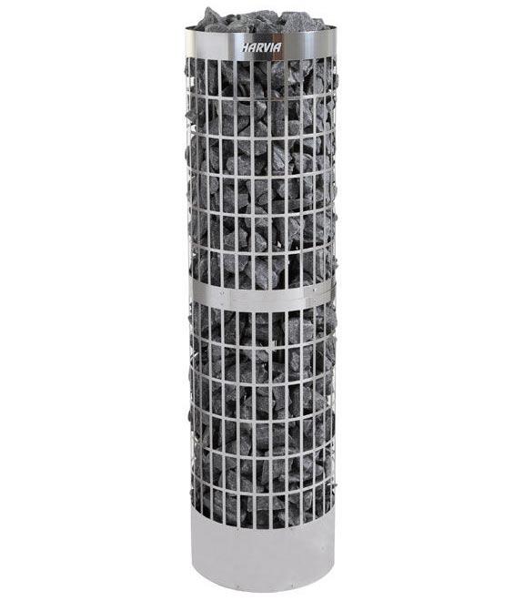 Печь Электрическая Harvia Cilindro ProPC165E/200E