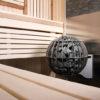 Печь электрическая Harvia Globe