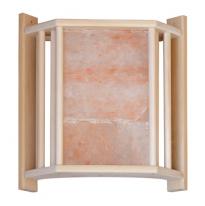 Абажур с гималайской солью (Три плитки)