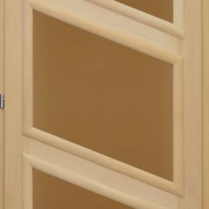 Дверь «3 стекла»