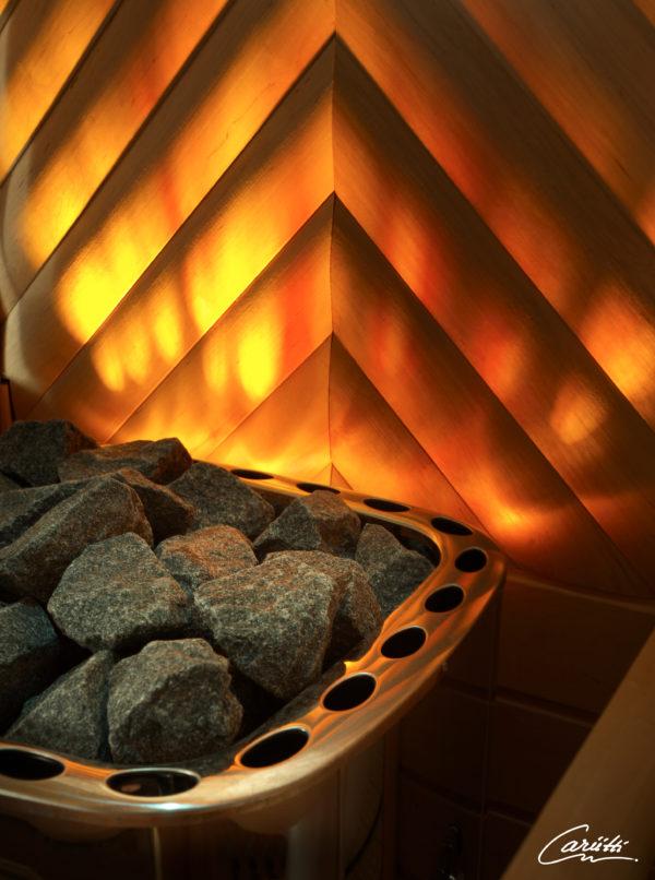Освещение Cariitti Комплект «Пламя»