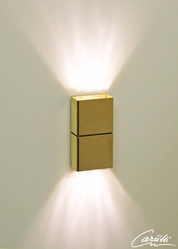 Освещение Cariitti Светильник для хамама SX SQ