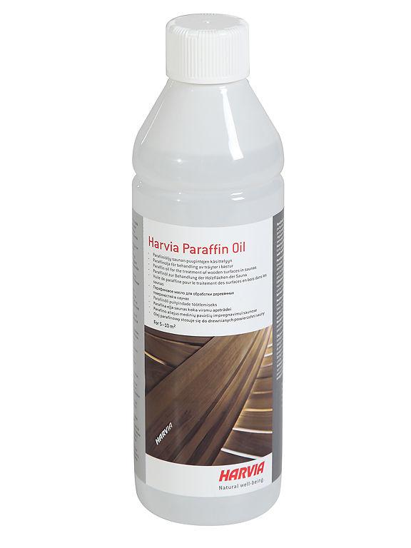 Harvia Парафиновое масло 0,5 л.