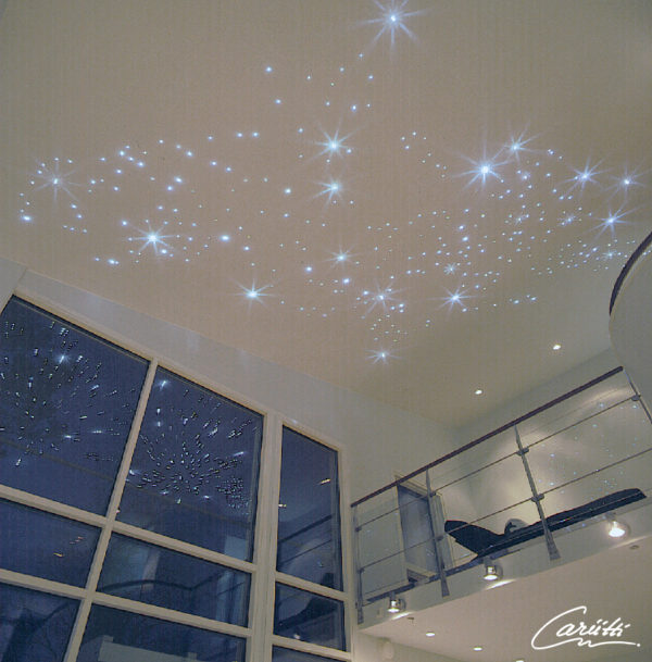 «Звездное небо» Cariitti Комплект Crystal Star