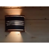 Комплект Harvia Светильник + абажур Legend Black (SAS21107)