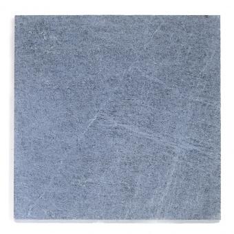 Плитка талькохлорит облицовочная шлифованная 300х300х10 мм (1 кв. м)