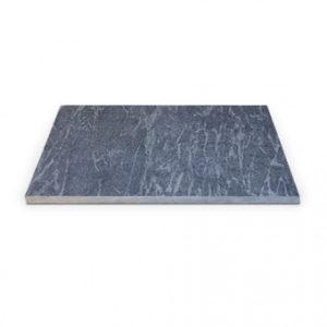 Плитка талькохлорит облицовочная шлифованная 300x150x10 мм