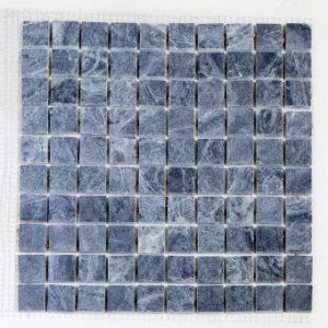 Плитка талькохлотит мозаика квадратики 300х300х4 мм.
